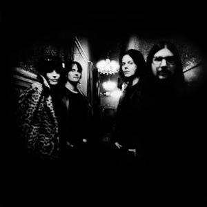DEAD WEATHER - BLUE BLOOD BLUES/ JAWBREAKER (LIVE)