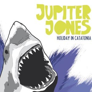 JUPITER JONES - HOLIDAY IN CATATONIA (LIM.ED./COL.V