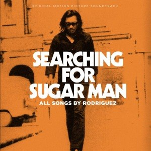 RODRIGUEZ - SEARCHING FOR SUGAR MAN (ORIGINAL S