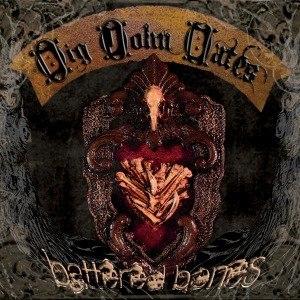 BIG JOHN BATES - BATTERED BONES