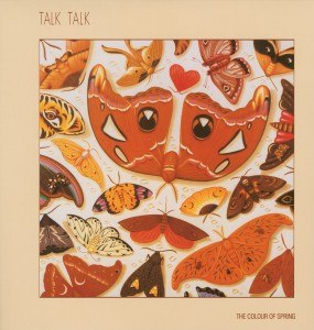 TALK TALK - THE COLOUR OF SPRING (2LP+ AUDIO DVD)