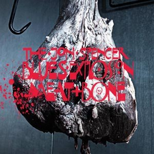 JON SPENCER BLUES EXPLOSION, THE - MEAT+BONE