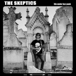 SKEPTICS, THE - THE SKEPTICS