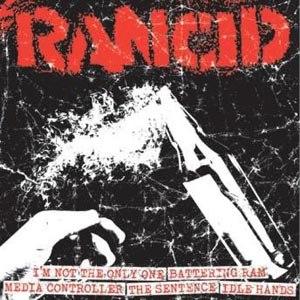 RANCID - RANCID EP