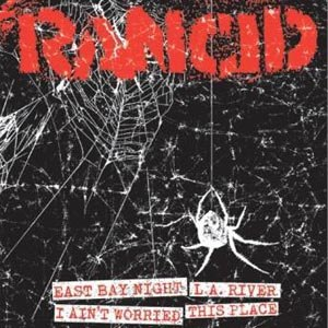 RANCID - LET THE DOMINOES FALL (ACOUSTIC) A/