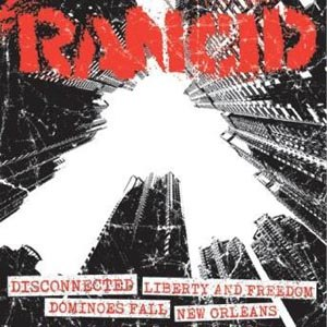 RANCID - LET THE DOMINOES FALL (ACOUSTIC) C/