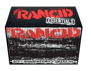 RANCID - RANCID ESSENTIALS