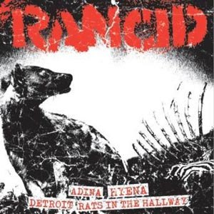 RANCID - SELF-TITLED A/B