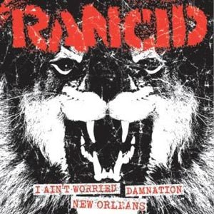 RANCID - LET THE DOMINOES FALL C/D