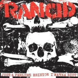 RANCID - B SIDES AND C SIDES A/B