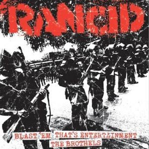 RANCID - B SIDES AND C SIDES C/D