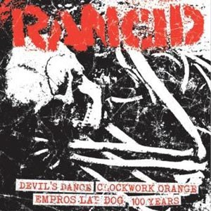 RANCID - B SIDES AND C SIDES E/F