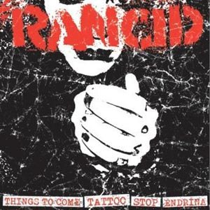 RANCID - B SIDES AND C SIDES G/H