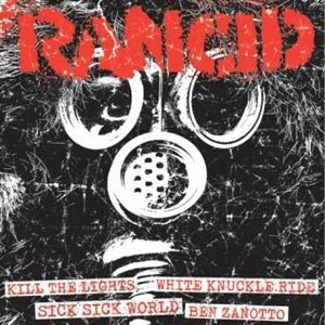RANCID - B SIDES AND C SIDES I/J