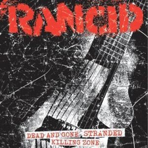 RANCID - B SIDES AND C SIDES K/L