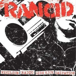 RANCID - LET'S GO A/B