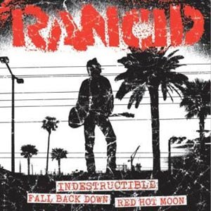 RANCID - INDESTRUCTIBLE A/B