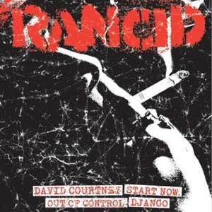 RANCID - INDESTRUCTIBLE C/D