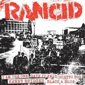 RANCID - LET'S GO E/F