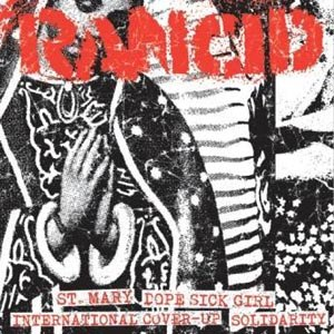 RANCID - LET'S GO G/H