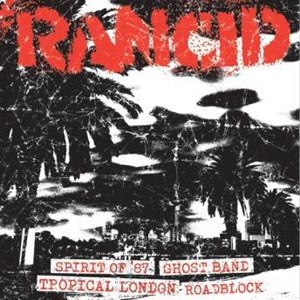 RANCID - INDESTRUCTIBLE G/H