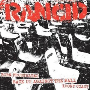 RANCID - INDESTRUCTIBLE I/J