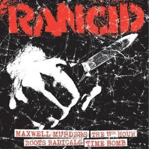 RANCID - ... AND OUT COME THE WOLVES A/B