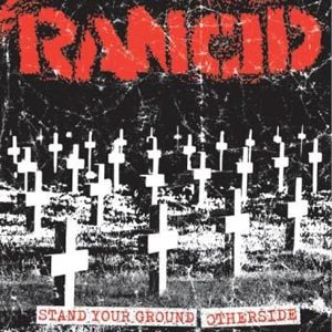 RANCID - INDESTRUCTIBLE K/L