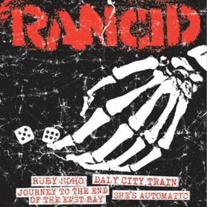RANCID - ... AND OUT COME THE WOLVES E/F