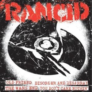 RANCID - ... AND OUT COME THE WOLVES G/H