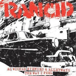 RANCID - ... AND OUT COME THE WOLVES I/J