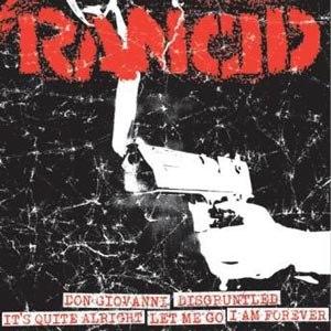 RANCID - RANCID A/B