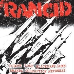 RANCID - RANCID C/D