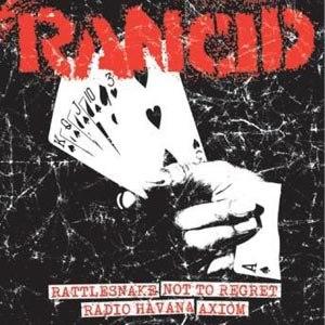 RANCID - RANCID E/F