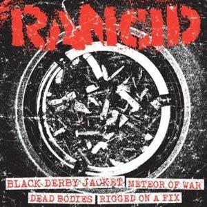 RANCID - RANCID G/H