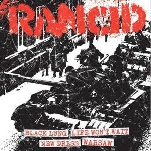 RANCID - LIFE WON'T WAIT C/D