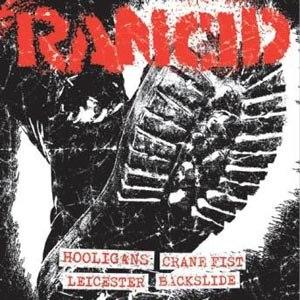 RANCID - LIFE WON'T WAIT E/F