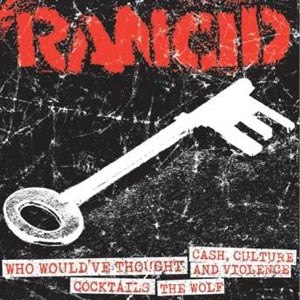 RANCID - LIFE WON'T WAIT G/H