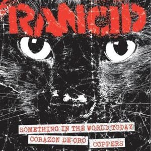 RANCID - LIFE WON'T WAIT K/L