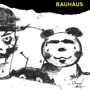 BAUHAUS - MASK LP (REMASTERED)