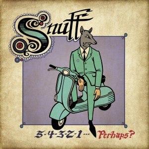 SNUFF - 5-4-3-2-1.PERHAPS?