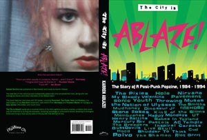 ABLAZE! - THE STORY OF A POST-PUNK POPZINE 19