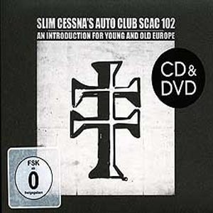 SLIM CESSNA'S AUTO CLUB - AN INTRODUCTION FOR YOUNG AND OLD E