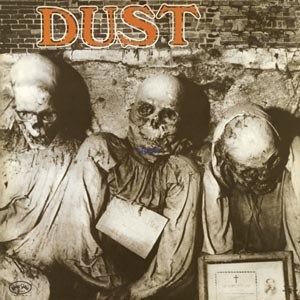 DUST - DUST / HARD ATTACK