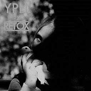 RETOX - YPLL [LP+CD]