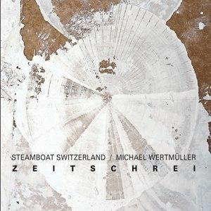 STEAMBOAT SWITZERLAND - ZEITSCHREI