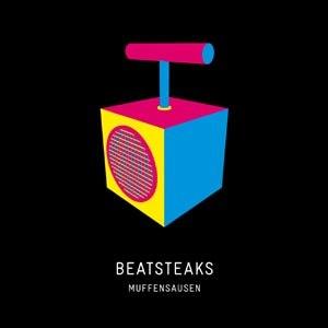BEATSTEAKS - MUFFENSAUSEN [2XLP+CD+2XDVD]
