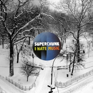 SUPERCHUNK - I HATE MUSIC (DELUXE LP + 7