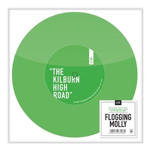 FLOGGING MOLLY - KILBURN HIGH ROAD | PRESENT STATE O