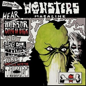 MONSTERS, THE - THE HUNCH